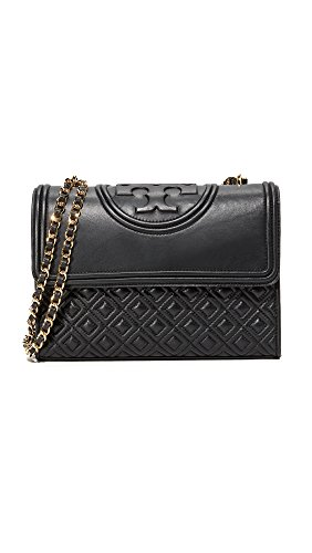Tory Burch Quilted Handbag - 2