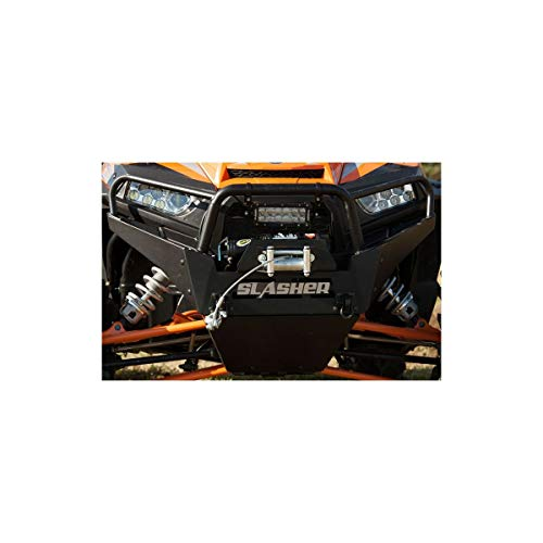 (11-19 CAN-AM COM800R: Slasher HD Max UTV Bumper (Commander/Commander MAX))