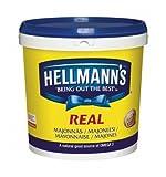 Hellmann Mayonnaise Real 10kg