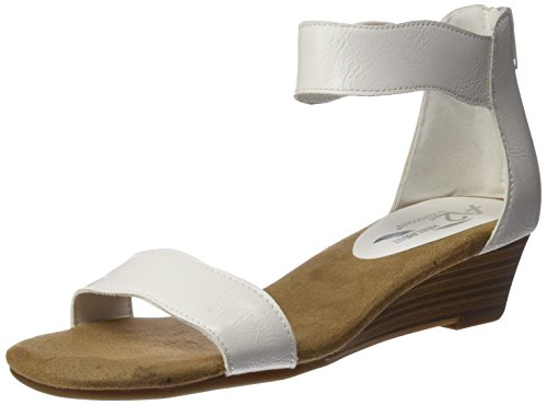 A2 by Aerosoles Women's Yet Around Wedge Sandal