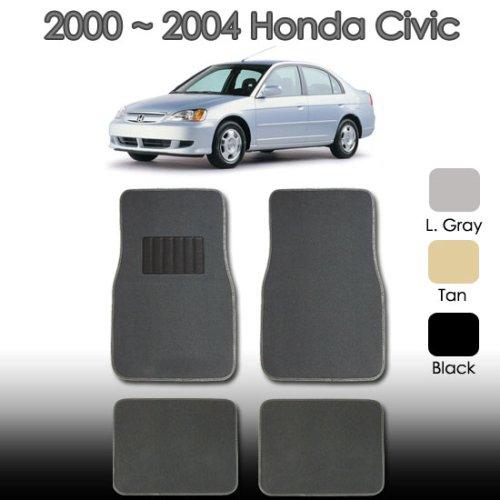 Genuine Honda 08P13-S5D-100 Floor Mat