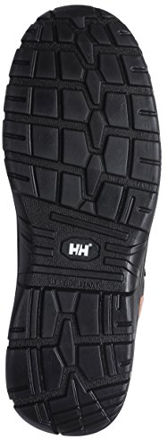 Helly Hansen Workwear Scarpe Alte di sicurezza S3Chelsea Mid HT 78250, WR SRC, 34-078250-36