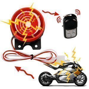 Motorcycle-Scooter Alarm immobilser With Remote Engine Start Ultimate Car Parts