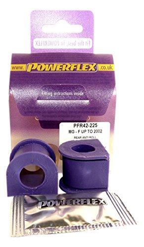 Powerflex PFR42-225 Boccola Barra Stabilizzatrice Posteriore EPTG LTD.