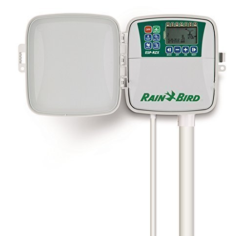 Rain Bird ESP RZX8 Outdoor, 8 stations