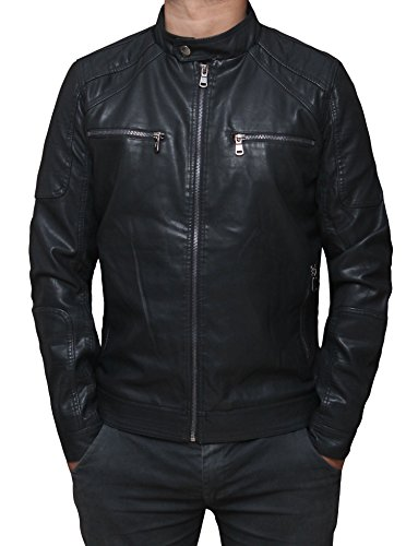 Leather Jackets For Cheap - 6
