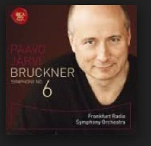 SACD : Paavo Jarvi - Bruckner: Symphony No.6 (Japan - Import)
