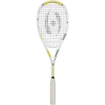 Amazon.com: Harrow Vapor Raneem El Weleily Squash Racquet ...