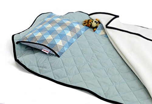 Urban Infant Tot Cot All In One Preschool Daycare