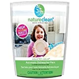 Automatic Dish Pacs -432 gr Brand: Nature Clean - Canadian