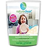 Image: Automatic Dish Pacs -432 gr Brand: Nature Clean - Canadian