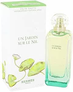 Perfume Hermes Un Jardin Sur Le Nil: Amazon.es: Belleza