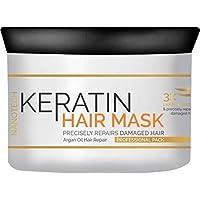 Oxyglow Keratin Hair MAsk 250ml