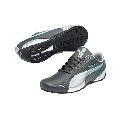 Nu Homme Mode Mamgp Puma Cat Drift Baskets 5 Gris w0aISq