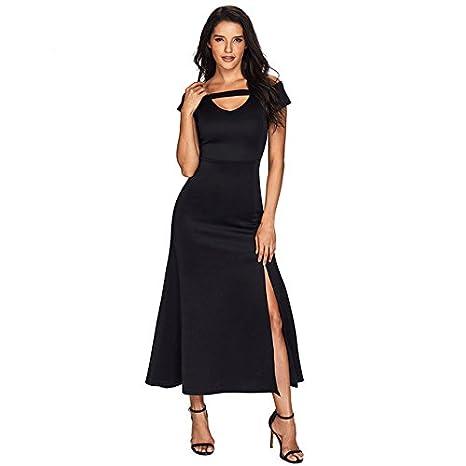 Amazon.com: Vestido de Fiesta Elegante Vestidos de Fiesta de ...