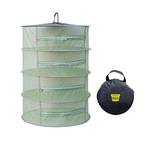 4 Layer Drying Rack Hanging Solar Dehydrator