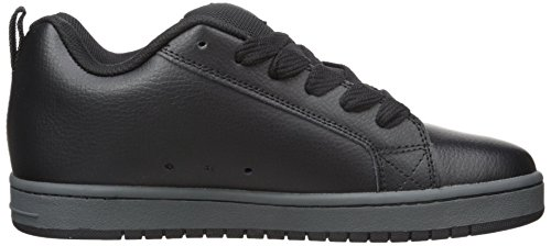 Men Graffik 3 Shoe Court Skateboarding Black SE DC Fqx8EgwdF