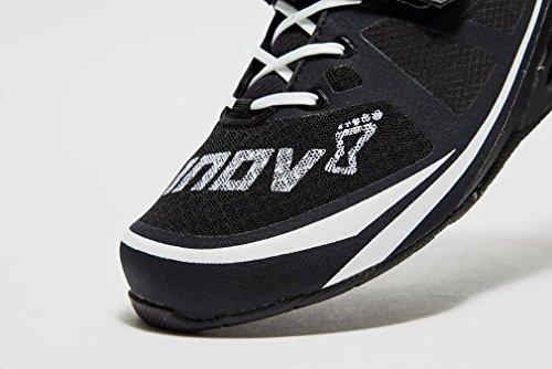 Inov-8 Fastlift 325 Chaussures De Sport Pour Homme Noir, Noir, 39.5