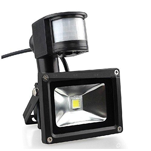 12 Volt Flood Light Motion Sensor in US - 9