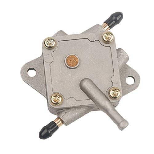 Outdoors & Sqares Replaces Fuel Pump 72021-G01 For EZGO TXT MEDALIST Golf Cart 4-Cycle 1994-UP 350CC 295CC (Ezgo Golf Cart Fuel Pump)