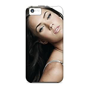Awesome Case Cover/iphone 5c Defender Case Cover(megan Fox Celebrity)