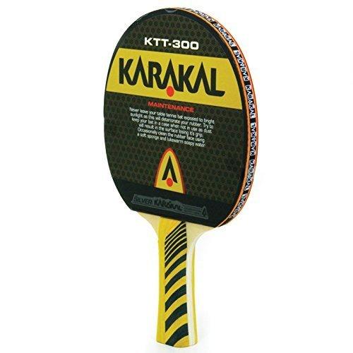 Karakal KTT 300 Table Tennis Bat by Karakal by Karakal