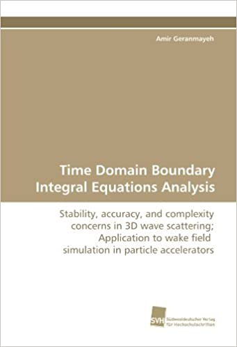 Time Domain Boundary Integral Equations Analysis: Stability
