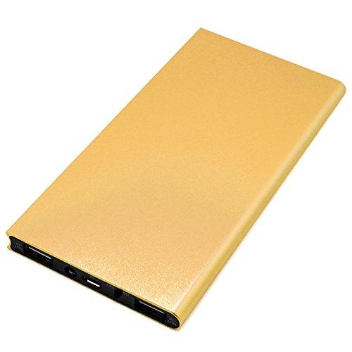 QueenAcc 15000mAh Compact Portable External