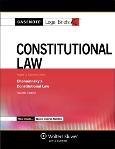 Constitutional law case briefs online dating