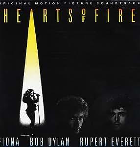 Bob Dylan, Rupert Everett, Fiona - Hearts of Fire - Amazon