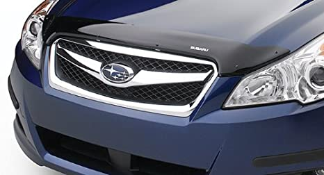 Amazon.com: Protector de capó original Subaru ...