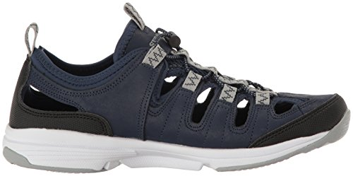 Fisherman Boating Sea Sebago Women's Nubuck Shoe Cyphon Navy wRqU1H