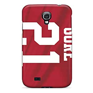 Premium [ptD13575autp]san Francisco 49ers Cases For Galaxy S4- Eco-friendly Packaging