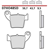 NO LOGO KF-Brakes Moto Anteriore Pastiglie Kit for BMW C400X 2018 G310R G310GS 2017 2018 for KTM 390 Duke 125 200 250 RC125 RC390 RC 125 390 4T
