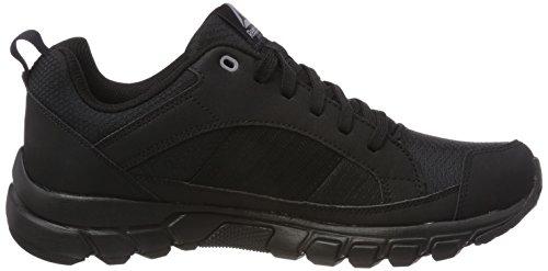 Reebok DMX Ride Comfort 4.0 BS9605 Mens Shoes Black u4VOSg