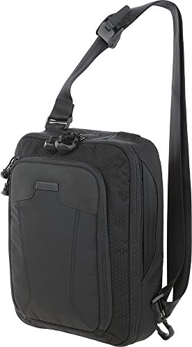 Maxpedition Mini Valence Sling Bag Nero