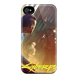 Iphone Cases - Cases Protective For Iphone 5/5s- Cyberpunk 2077 Game