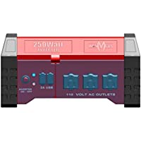 MobilePower 3002 MAMBA 250 Strip Inverter, 250-watt