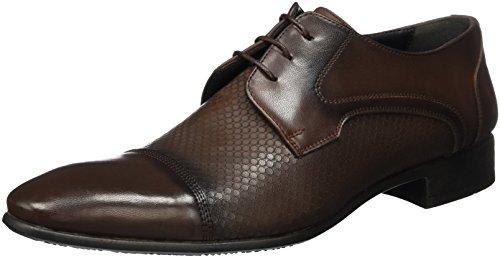 Tamboga 0924 - C - Zapatos Hombre Braun (Brown 08)