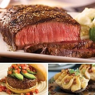 Omaha Steaks The Signature Sampler