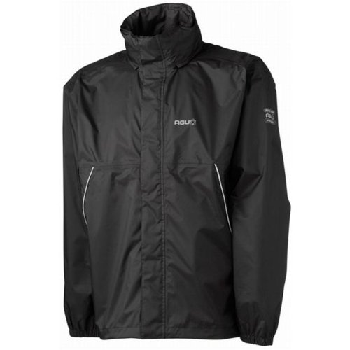 tama os impermeable de 950461 lluvia Agu Black 5 chaqueta Shinto wqpa4a