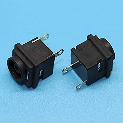 ShineBear Best Price 180 Degree DC Jack Power Socket for Sony PCG VGN Series Notebook Cable Length: 1pc