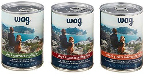 Amazon Brand Wag Wet