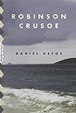 Robinson Crusoe (Illustrated) (Top Five Classics Book 3)