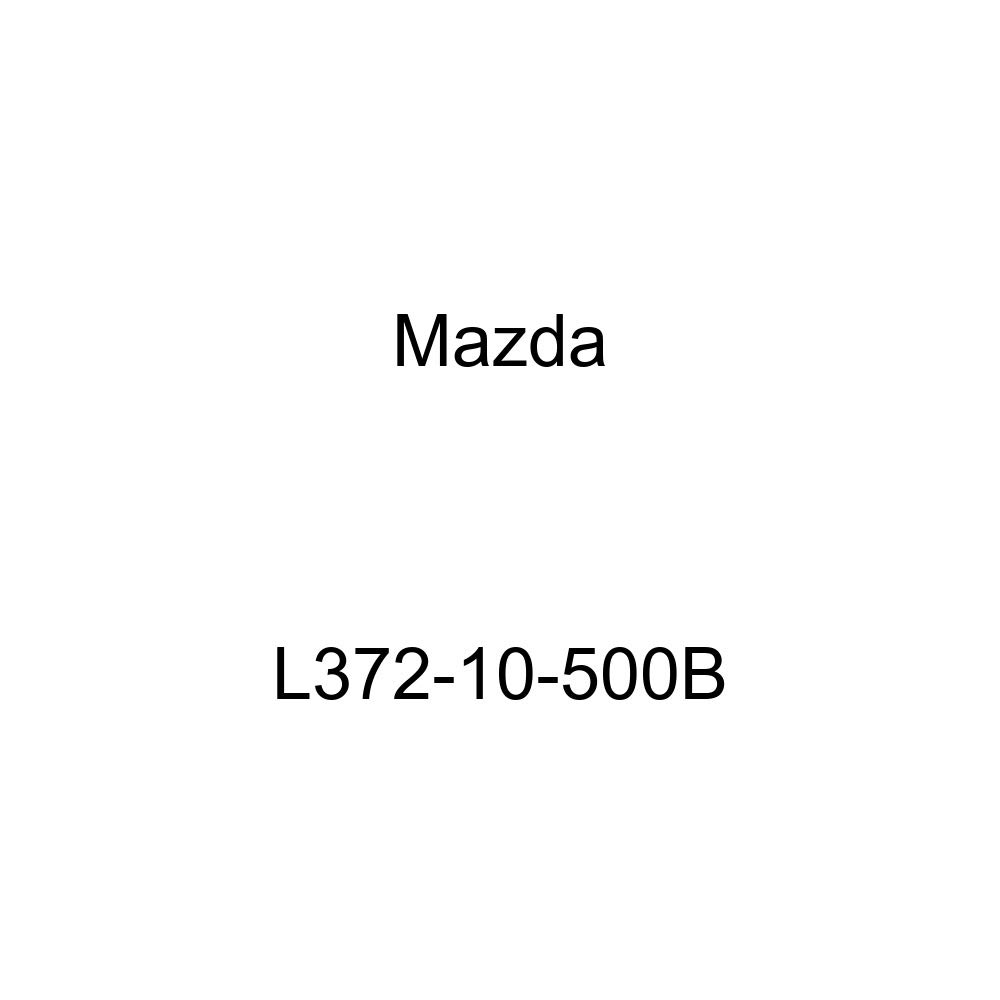Mazda L372-10-500B Engine Timing Cover