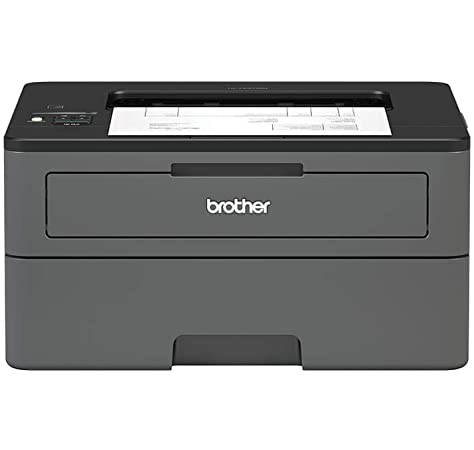 Brother Hl L2370dn A4 Mono Laser Printer Pc Connected And Network Print And 2 Sided Printing Buy Online At Best Price In Uae Amazon Ae