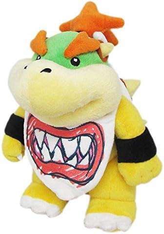 Peluche – Nintendo – Bowser Jr. 9