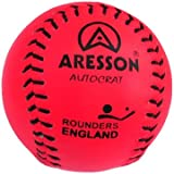 Aresson Autocrat Leather Rounders Ball Pink