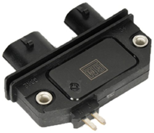 ACDelco D1943A GM Original Equipment Ignition Control Module (Module Dist Power)