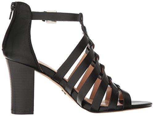 Dress XOXO Black Women's Sandal Baxter C7wEqwX
